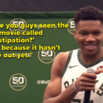 14 Moments That Prove Giannis Antetokounmpo Is The Biggest Personality In The NBA