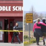 A Sixth-Grade Girl Shot Two Students And An Employee At A School In Idaho