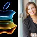 Apple Taps Stella Low As New Communications Chief