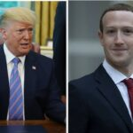 Donald Trump Is Still Banned From Facebook, But That's Not The Final Decision