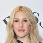 Ellie Goulding And Caspar Jopling Welcomed Their First Child Into The World