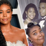 Gabrielle Union Says She She Never Heard From Her High School Prom Date Again After The Dance