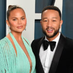 "John Legend Talked About Why Chrissy Teigen Returned To Twitter And Her ""Challenges"" With Social Media"