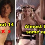 I'm Genuinely Curious If You Can Guess The Giant Age Gaps Between These Famous Actors