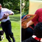 The Obamas' Family Dog, Bo, Has Sadly Died —And Barack And Michelle's Statements Are Making Me Tear Up