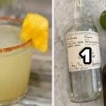 Here's How To Make A Homemade Margarita In Five Minutes With Three Ingredients