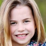 The Royal Family Released A New Photo Of Princess Charlotte For Her 6th Birthday