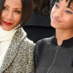 Willow Smith Surprised Mom Jada Pinkett Smith With A Wicked Wisdom Performance For Mother's Day
