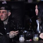 Kourtney Kardashian Just Shared A Pic Of Travis Barker's Blood In A Vial, And What Is Happening Here?