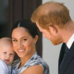 """Prince Harry Dropped Hints About The Name """"Lili"""" Two Years Before His Daughter Was Born"""