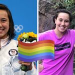 I'm Absolutely Obsessed With Olympian Erica Sullivan Who Is Definitely The New Lesbian Supreme