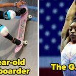 Here's 21 Incredible Athletes To Watch For At The Summer Olympics