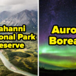 17 Pictures That'll Make You Wanna Pack Up And Move To The Northwest Territories