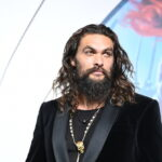 Jason Momoa Is A Regular Bather, In Case You Were Curious