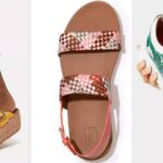 FitFlop's Up-To-60% Off Sale Is Here So You Can Treat Your Feet To Super Comfy Sandals