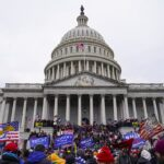Stop The Steal Rally Organizers Get Subpoenas Over Jan. 6 Capitol Riot